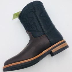 BOTTES WESTERN HOMME BOUT...