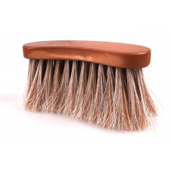 BROSSE POIL LONG COURBE QHP