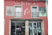 SELLERIE 43